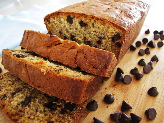 Mr foods banana bread best banana bread ever recipe genius photo by hannahrosethomsen forumfinder Images