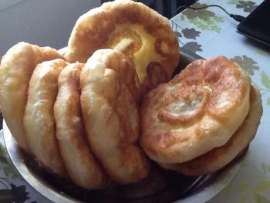 Sfenj Deep Fried Moroccan Doughnuts Recipe Genius Kitchen