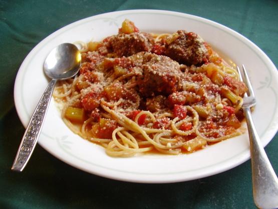 Meatballs In Beef Gravy Recipe Genius Kitchen