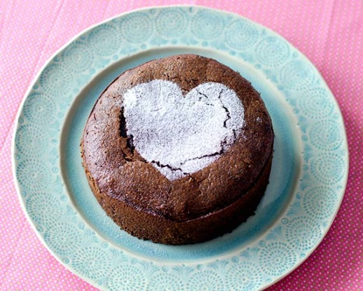 Flourless Chocolate Cake Recipe Using Cocoa Powder