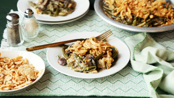Instant Pot Green Bean Casserole Recipe - Food.com