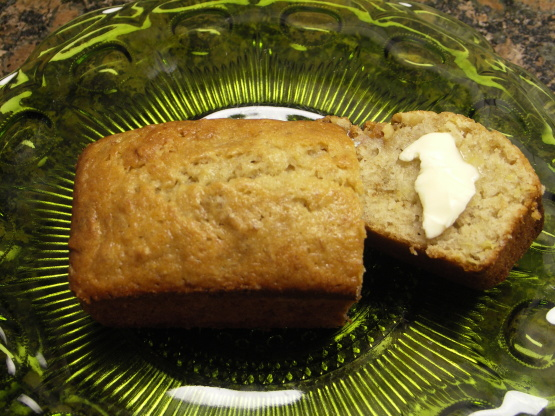 how to make very moist banana bread