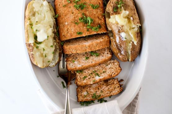 Turkey Meatloaf Recipe Genius Kitchen