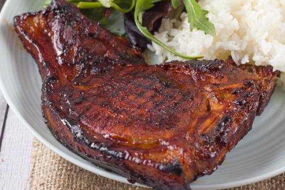 Food Network Pork Chop Recipes Baked