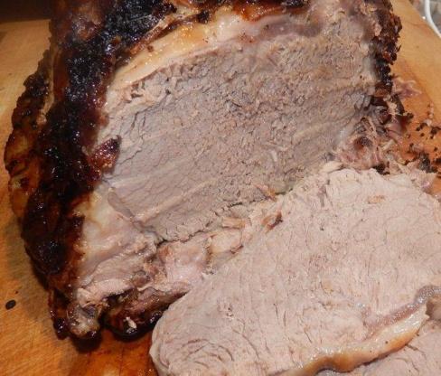 Prime Rib Roast Recipe - Genius Kitchen