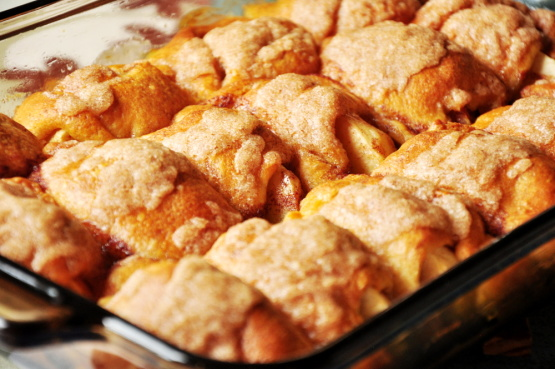 Mountain Dew Apple Dumplings Recipe Genius Kitchen