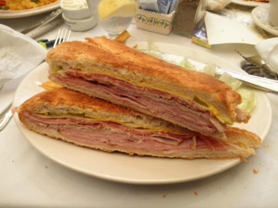 Cuban sandwich a tampa classic recipe genius kitchen photo by tampa jaiba forumfinder Choice Image