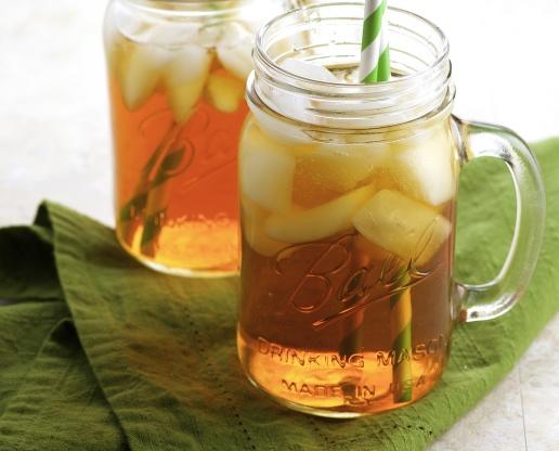 Foodtealife: Southern Sweet Iced Tea Recipe