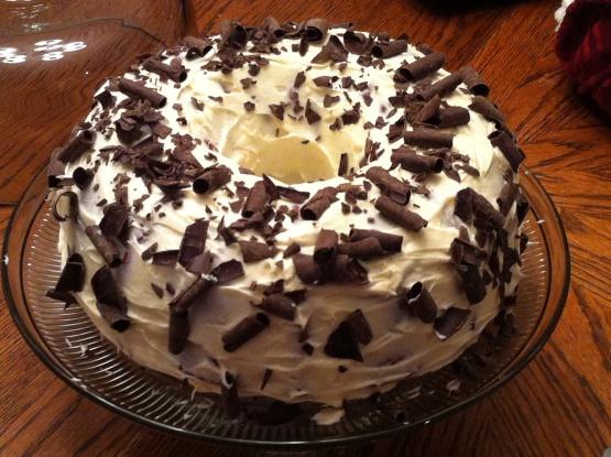 Red Velvet Pound Cake Recipe Genius Kitchen