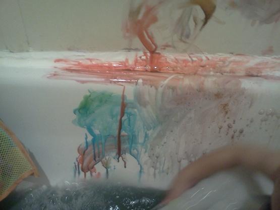 Charming Bathtub Reglazing Service Huge Paint Bath Tub Square Tub Reglazing Reglazing Tub Old Shower Resurfacing BlackCan A Bathtub Be Painted Kids Bathtub Paints Recipe   Genius Kitchen