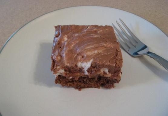 Mississippi Mud Cake Recipe Genius Kitchen