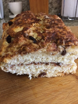 Yeast Free Bread Recipe