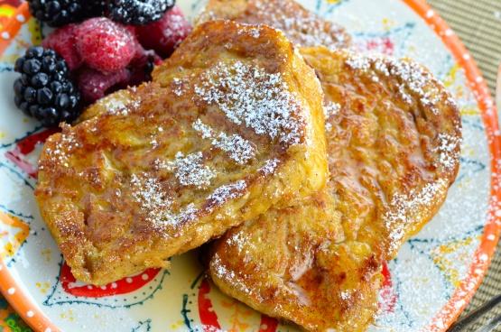 Vegan French Toast Recipe Food Com