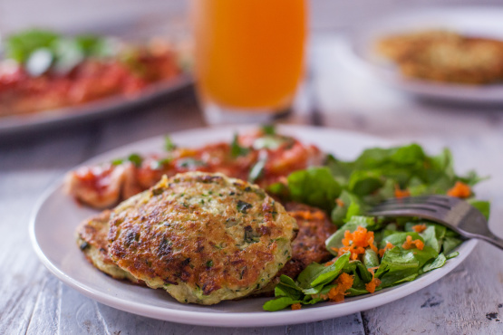 how to make corn fritters with bisquick