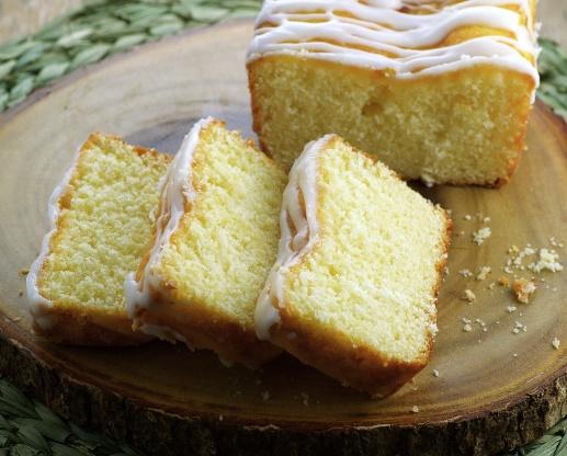 Incredible Lemon Cake Recipe Genius Kitchen