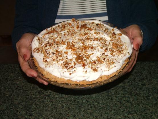 Burton S Cafe White Pie Recipe