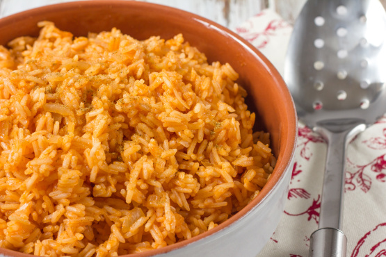 Spanish rice recipe genius kitchen like forumfinder Gallery
