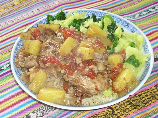Easy To Make Guatemalan Food
