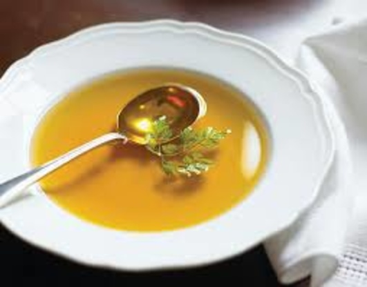 Beef Consomme Recipe - Genius Kitchen
