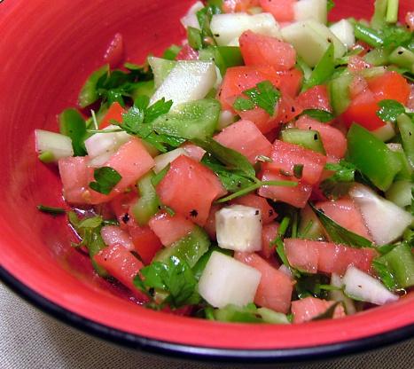Turkish salad recipe genius kitchen forumfinder Image collections
