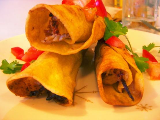 Mexican Food Milton