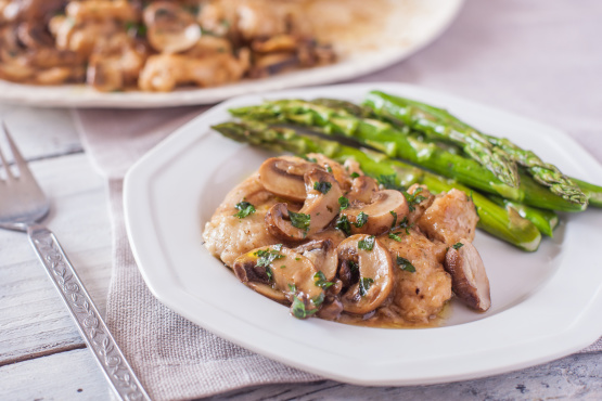 Chicken Marsala Recipe Genius Kitchen
