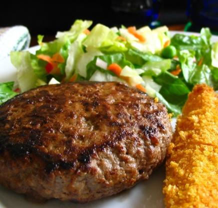 Donna\u0027s Seasoned Hamburger Patties