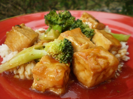 General tsos tofu recipe chinesenius kitchen forumfinder Images