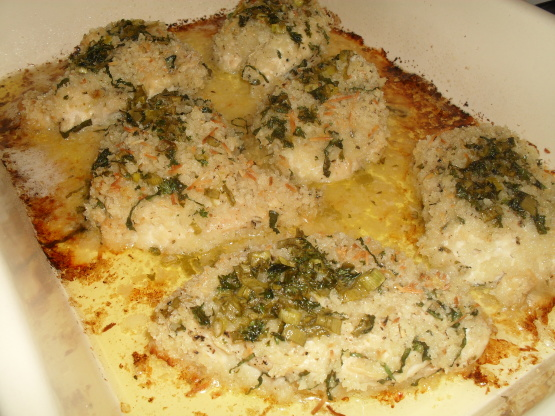 Oven Chicken Kiev Recipe Genius Kitchen