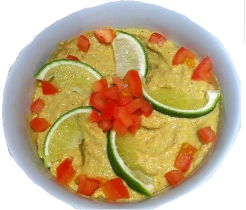 how to make guacamole fresh
