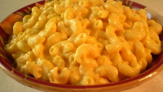 Crock Pot Mac and Cheese   Homemade Mac And Cheese   Upgrade From Velveeta And Make A Delicious Holiday Meal
