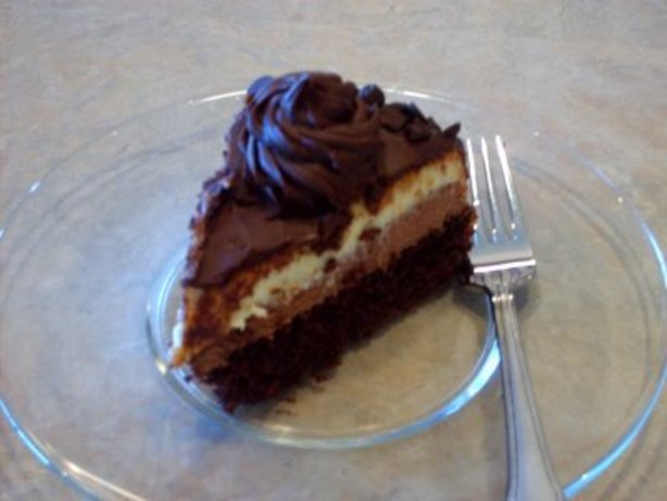 olive garden black tie mousse cake the real black tie mousse cake by olive garden recipe 6239