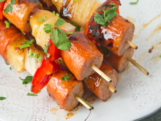 Grilled Shish Kabob Recipes For Summer Genius Kitchen