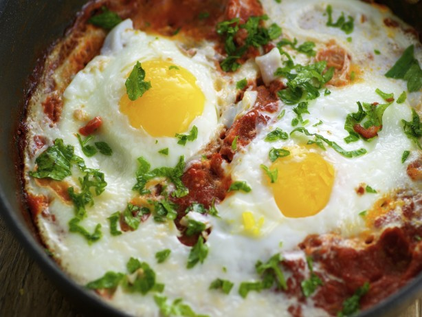 Best Breakfast Recipes With Eggs