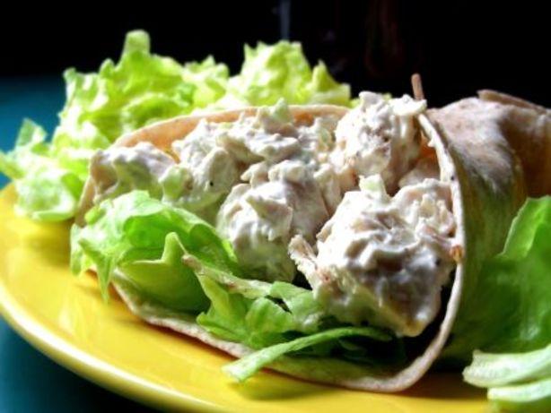 Best Chicken Salad Recipes Genius Kitchen