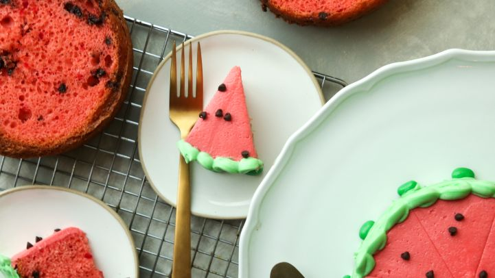 15 Best Summer Recipes With Watermelon Genius Kitchen