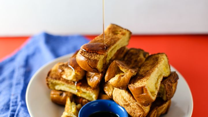 Favorite recipes for french toast genius kitchen french toast sticks solutioingenieria Images
