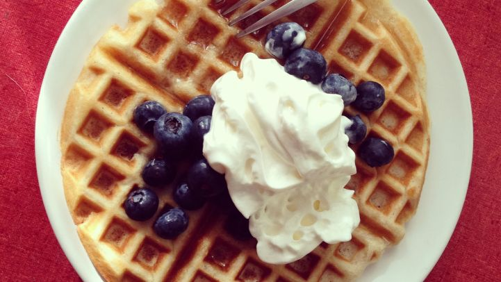 Breakfast in bed ideas and recipes genius kitchen