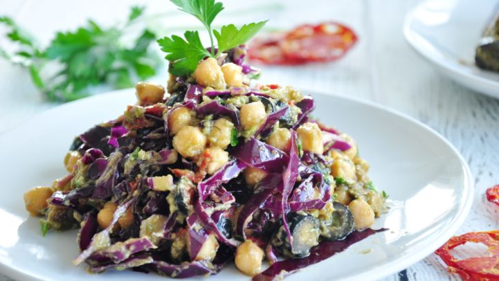 16 quick and easy cold salads recipe forumfinder Image collections