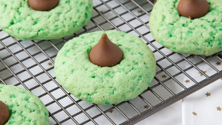 39 Green Food Recipes For St. Patrick S Day Treats And Snacks ...