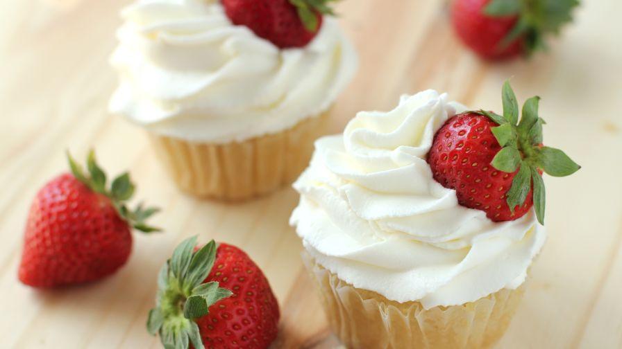 Whipped Cream Frosting Recipe Genius Kitchen