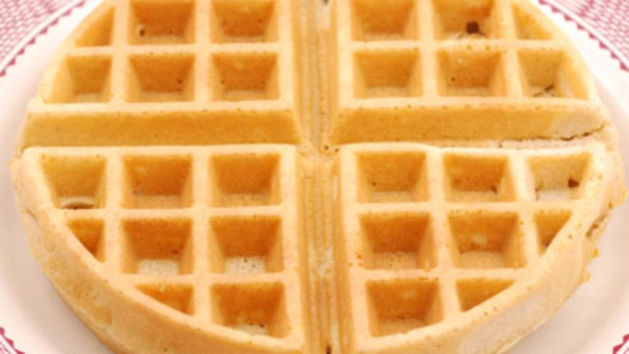 Bellas whole wheat belgian waffles recipe genius kitchen 3 view more photos save recipe forumfinder Images