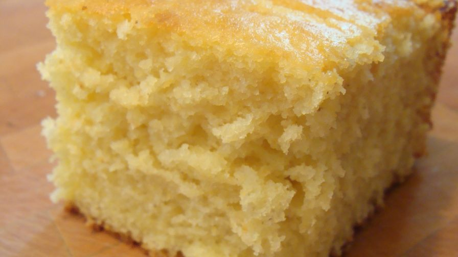 recipe: homemade southern cornbread [22]