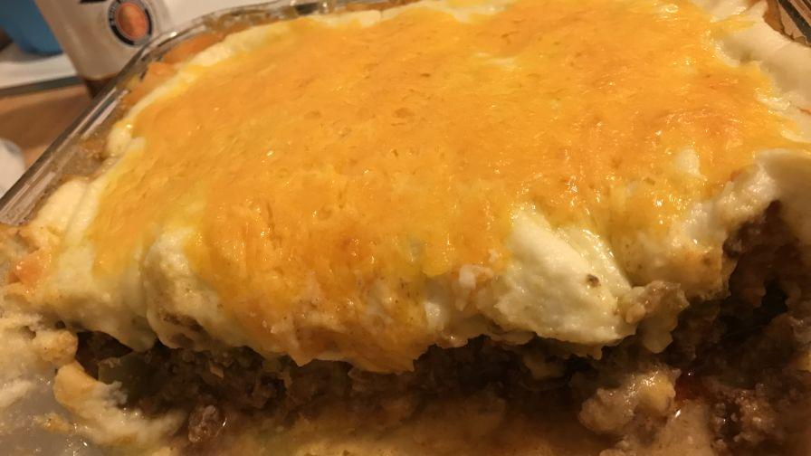 Low carb shepherds pie recipe genius kitchen forumfinder Images