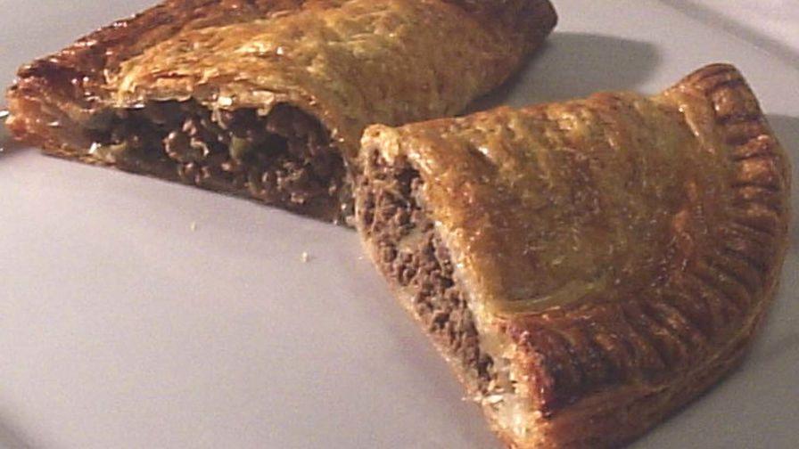 Panamanian beef empanadas recipe genius kitchen 2 view more photos save recipe forumfinder Image collections