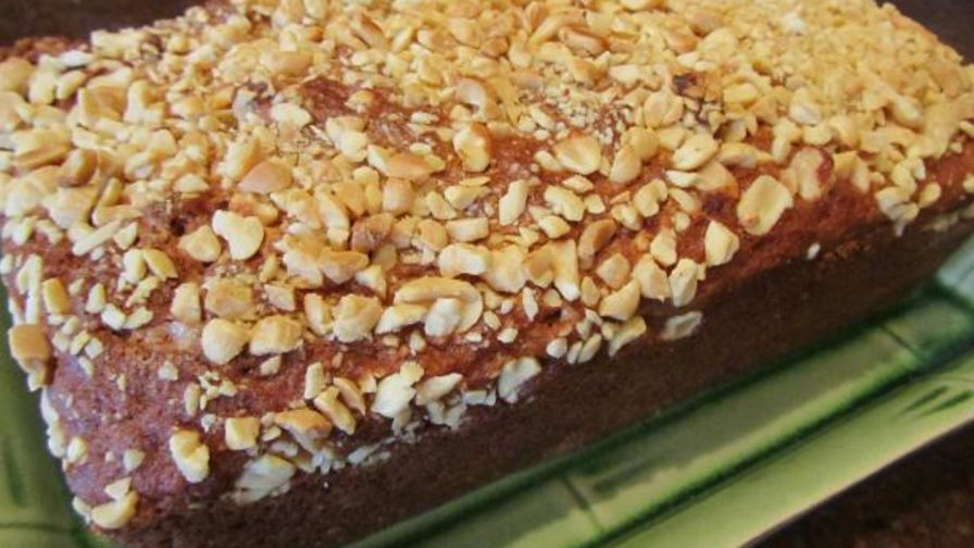 Accra banana peanut cake ghana recipe genius kitchen 1 view more photos save recipe forumfinder Gallery