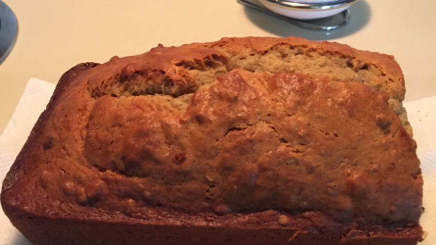 Banana pecan bread by tyler florence recipe genius kitchen 3 view more photos save recipe forumfinder Image collections
