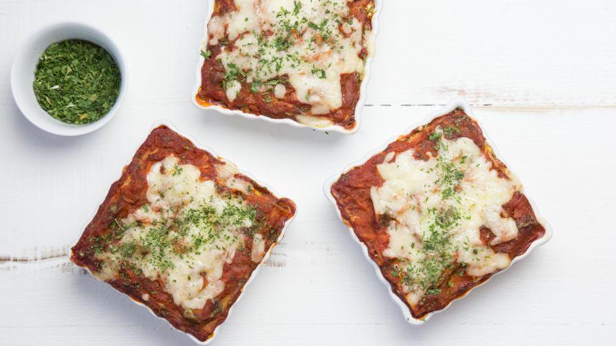 Vegetarian lasagna recipe genius kitchen 20 view more photos save recipe forumfinder Choice Image