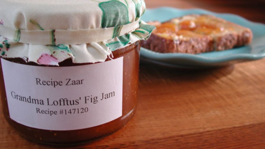 Grandma lofftus fig jam recipe genius kitchen 1 view more photos forumfinder Choice Image