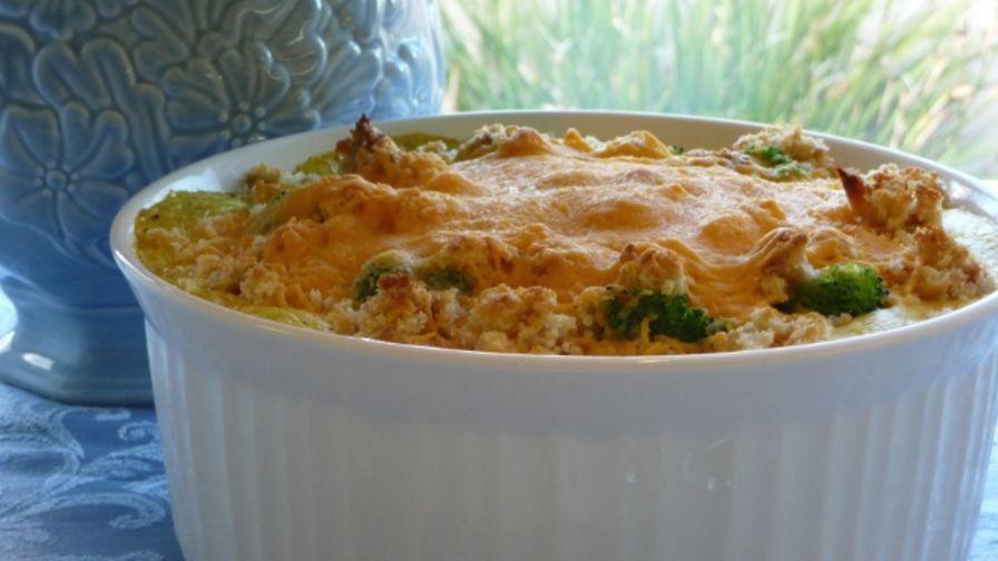 Dads divine chicken divan recipe genius kitchen forumfinder Images